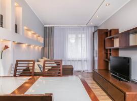 Maya's Flats & Resorts- Piwna 59/60