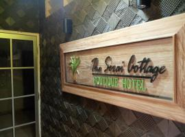 The Serai Cottage Transit Hotel