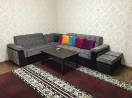 Apartment on Koratash