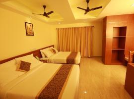 The Crescent Suites