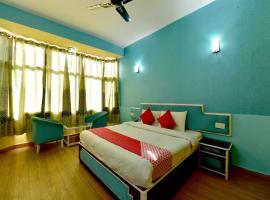 OYO 19766 Hotel Manali Palace