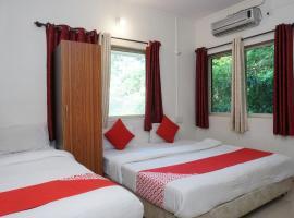 OYO 24986 Flagship Hotel Western Resort