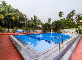 OYO 22056 Arambol Plaza Beach Resort