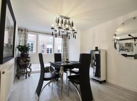 City Centre Luxury Apartment