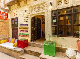 Zostel Jaisalmer