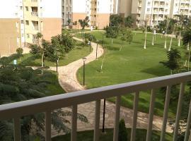 Madinaty Aly Apartment