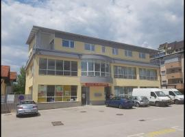Apartment Kranj Planina II