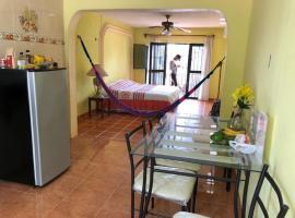 Apartamento Colonial Campeche