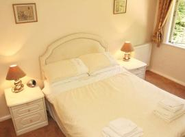 Tinkers Furze Bed and Breakfast
