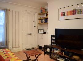 1 Bedroom Flat in Covent Garden