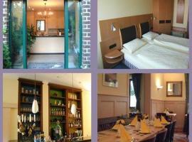 Avenon Privathotel Schwaiger Hof