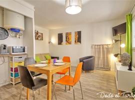Fabulous One Bedroom Downtown - Dodo et Tartine