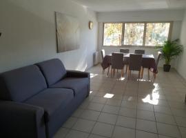 Residence - Le Saint Laurent