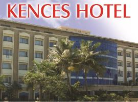Kences Hotel -Opp APSRTC Bus stand