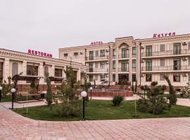Hotel Karvon