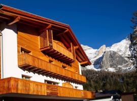 San Martino Mountain Residence