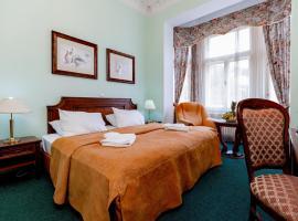Hotel Ester