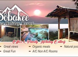 Sobakee hill resort Sri Lanka