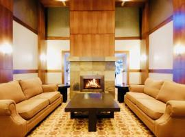 Whistler chateau home