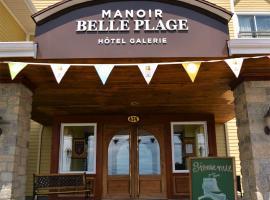 Manoir Belle Plage