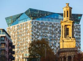 City Centre Penthouse