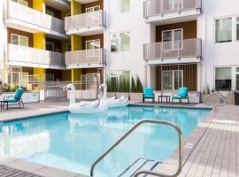 Charming Downtown San Jose Suites by Sonder