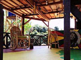 Rasta Family House