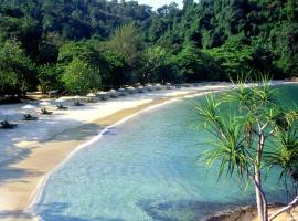 綠中海度假村
