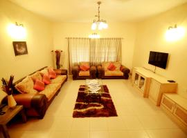 Falcon Suites Residency Road