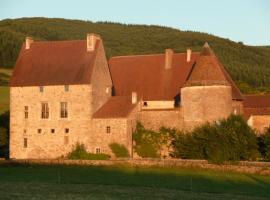 Château de Corcelle