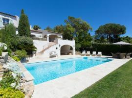 Arebrot Villa