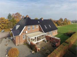 Two-Bedroom Apartment in Sonderborg