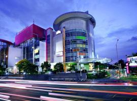 favehotel Pluit Junction, Джакарта (рядом с городом Muarakarang)