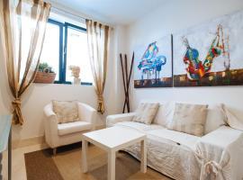 Apartamento José Laguillo