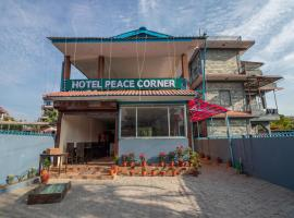 OYO 261 Hotel Peace Corner