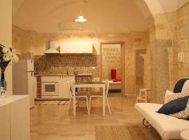 Appartamento turistico La Maiolica