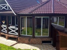 Holiday home on Vesennyaya 2