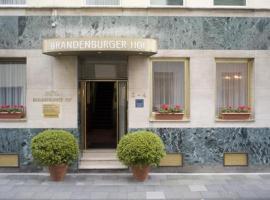 布瑞登伯格酒店
