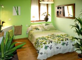Lyon City Home's Bed & Breakfast