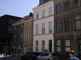 Designflats Gent