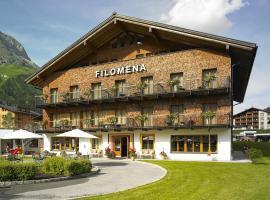Apart-Hotel Filomena