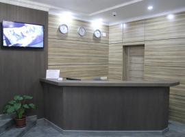 Hotel Inju Hills