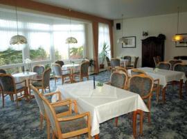 Hotel-Pension Ursula