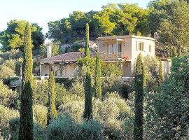 Porto Cheli Villa Sleeps 6 Pool Air Con T647925