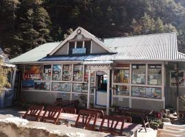 Bhuddha lodge