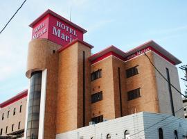 ホテル マリオン