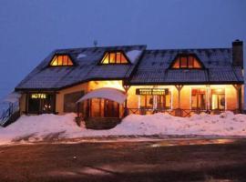 Taverna Khreki
