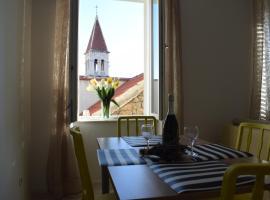 Optimist Makarska Town Center