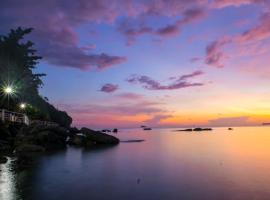 Nam Phuong Resort