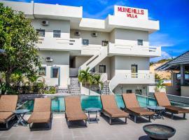 Mui Ne Hills Villa Hotel